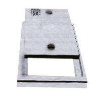 Rectangular Manholes Covers