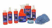 Automagic Car Care Set
