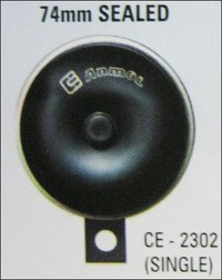 74mm Sealed Horns (Ce-2302 Single)
