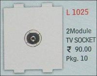 T.V Sat Outlet - L 1025