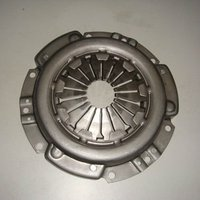 Clutch And Pressure Plate For Tata Ace