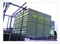 Energy Saver Frp Cooling Tower
