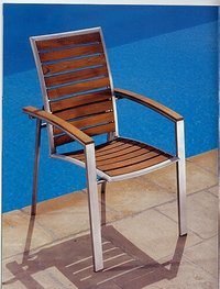 Attractive Outdoor Chair