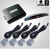 Auto Wireless Led Parking Sensor