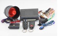 Auto Alarm (TP-3000/59-4)