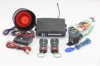 Car Alarm (TP-800/82)