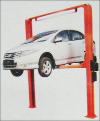 Two Post Hydraulic Lift - Thj04