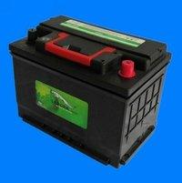 Car Mf Storage Battery