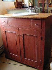 Modern Design Bathroom Cabinet
