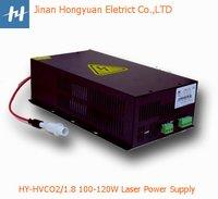 100w Power For Laser Cutting Machine in Jinan