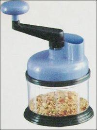 Dry Fruit Slicer - Mka 906