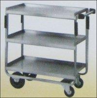 Rack Trolley (Small)