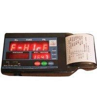 Digital Taxi Meter