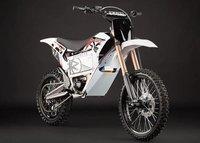 Dirt Bike (Zero MX)