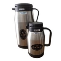 Stainless Steel Thermos Flasks