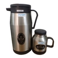 Stainless Steel Water Thermos Jugs