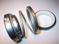 Mechanical Seal Spring