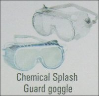 Chemical Splash Guard Goggle