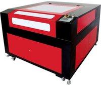 Etchon Co2 Laser Engraver Le202 (Non Metal) in Bhosari