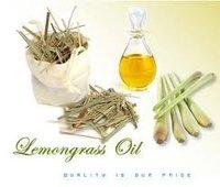 Pure Quality Lemongrass Oil