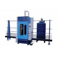 Automatic Glass Sandblasting Machine