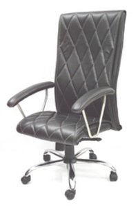 Office High Back Director Chair