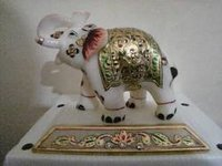 Decorative Animal Figures