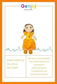 Doll Della