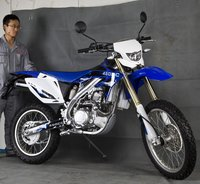 Dirt Bike 450cc LX450E