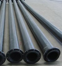 Uhmwpe Drainage Pipes