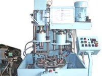 Drilling And Tapping Machine