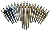 Glow Plugs For Diesel Engine
