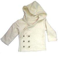 Hooded Baby Pee Coat
