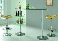 Attractive Bar Table