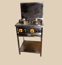 Electric Cooking Range