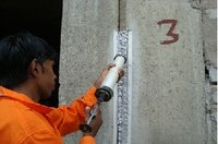 Expansion Joint Service