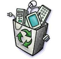 Large Household Appliances Recycling Service
