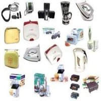 Small Household Appliances Recycling Service