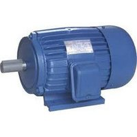Electric Motor 3 Phase 0.50 Hp, 3000 Rpm