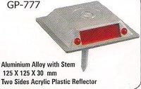 Two Side Acrylic Plastic Reflector (Gp-777)