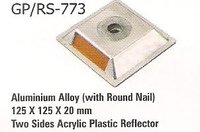 Two Side Acrylic Plastic Reflector (Gp/Rs-773)