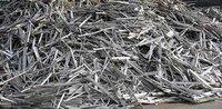 Aluminium Extrusion Loose Scrap