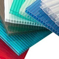 Multi Wall Polycarbonate Sheet