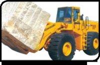 Wheel Loaders And Block Handlers
