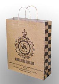 Designer Shopping Paper Bags