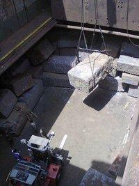 Granite Loading