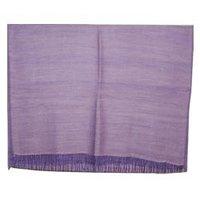 Silk Wool Reversible Shawls