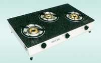 TCH-302 Table Top Glass Gas Stove
