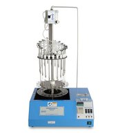 20 Position Automatic N-Evap Nitrogen Evaporator