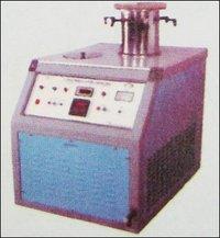 Laboratory Lyophilizer